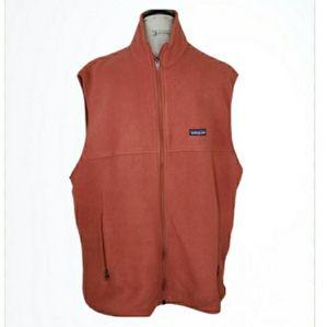 Patagonia Classic Synchilla Fleece Vest XXL